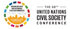 UN Civil Society Conference